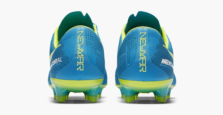 online store 792e0 700a3 First-Ever - Nike Mercurial Vapor XI Neymar 'Written In The ...