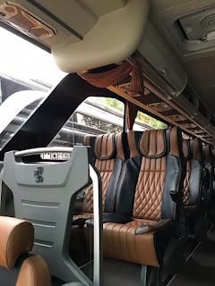 Sewa Bus Bandung Jetbus 3 HDD