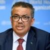 www.seuguara.com.br/Tedros Adhanom Ghebreyesus/OMS/pandemia/covid-19/
