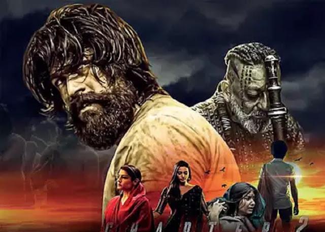 संजय दत्त की फिल्म KGF Chapter 2 के टीजर 45 मिलियन मिले व्यूज, एक्टर ने ऐसे जताया आभार