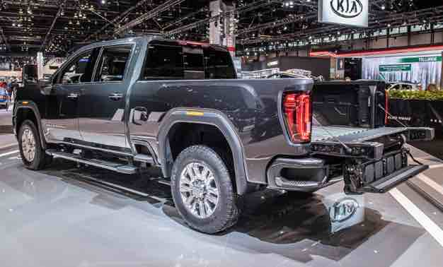 2020 GMC Sierra Denali Duramax - Cars Authority