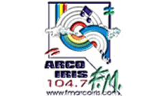 FM Arco Iris 104.7