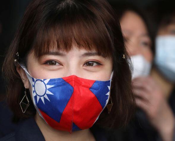 كيف فازت تايوان على فيروس كورونا كوفيد 19
