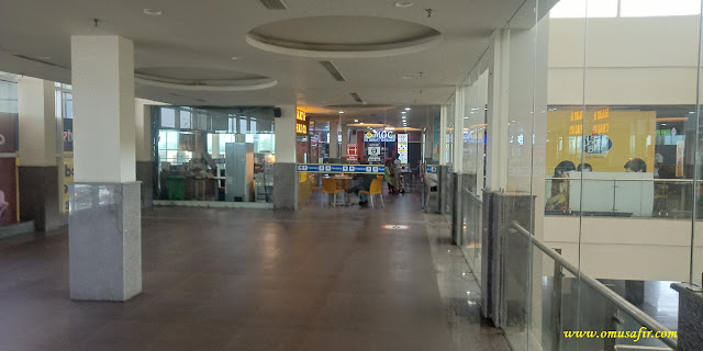Food Plaza on Lucknow Expressway