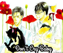 Don't Cry Baby