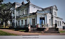 Pałac w Pojeziorach