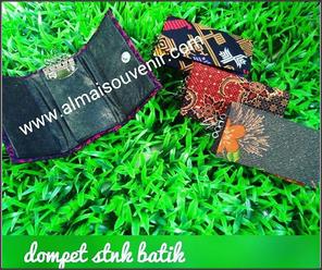 dompet stnk batik