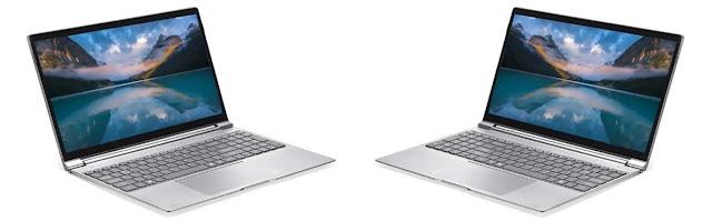 foto Kumpulan Laptop Touchscreen Murah terbaik terbaru 2020