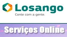 0800 sac losango