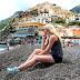 Amalfi Coast aneb tajný výlet do Itálie