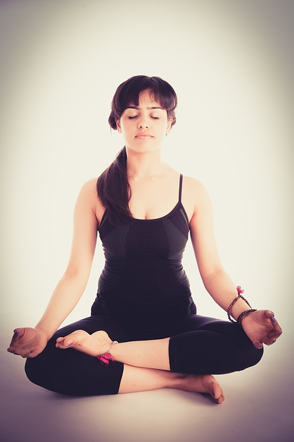 yoga exercises for eye problems