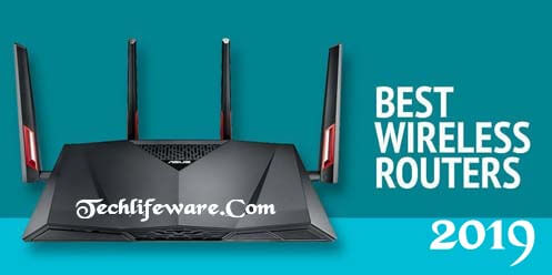 top 5 best routers for under 100