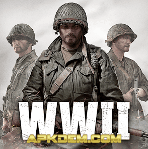 Download World War Heroes MOD APK Terbaru