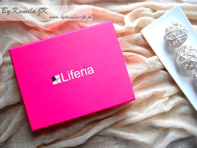 Liferia pudełko kosmetyczne box Edycja kwiecień 2017 Hello Sunshine  Kod na dodatkowy kosmetyk