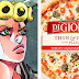 Pizzas italianas hacen referencia al anime de Jojo's Bizarre Adventure