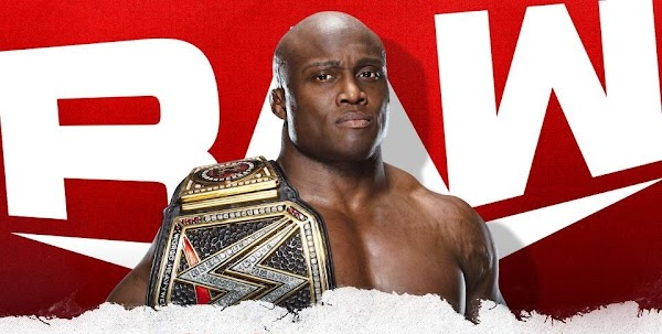 Repetición Wwe Raw 12 de Abril 2021 Full Show
