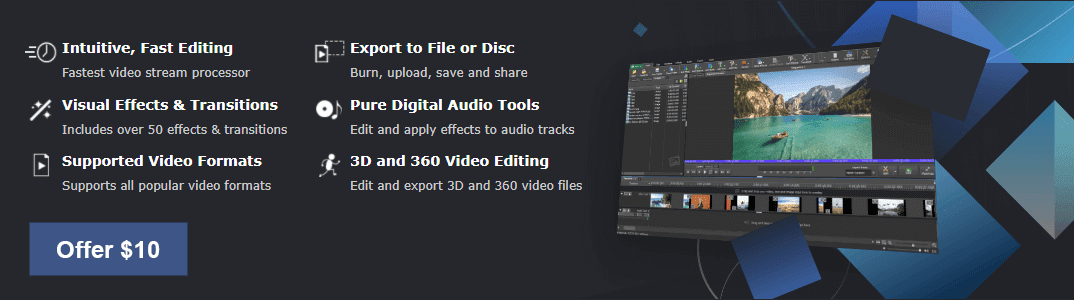 VideoPad Video Editor Software Registration Code