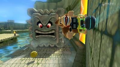 Mario Kart 8 +DLC (USA) Wii U ROM Screenshots #3