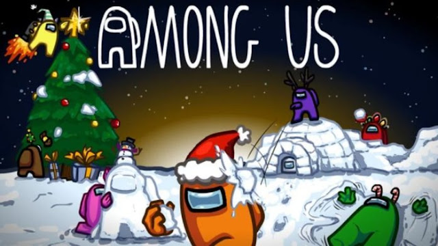 Among Us Proximity Voice Chat mod download link