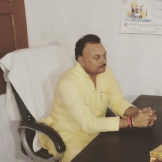 प्रदेश सरकार के दबाव में काम कर रहा है निर्वाचन आयोग : रमेश सिंह | #NayaSaberaNetwork