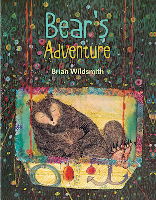 Bear's Adventure  by Brian Wildsmith #Bear'sAdventure #NetGalley  #PictureBook #ChildrensLit