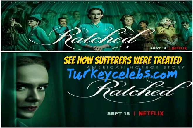 ratched netflix see how sufferers were treated