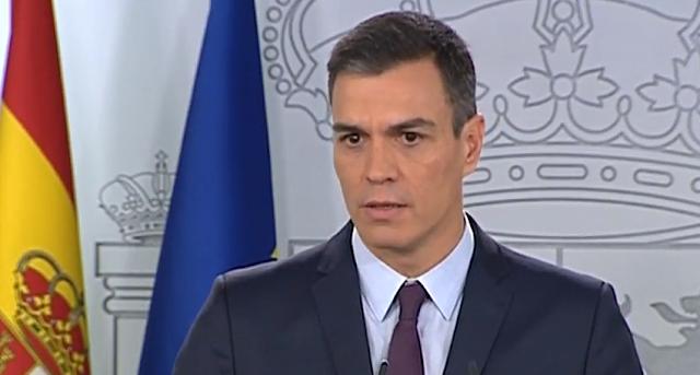 """Sánchez: """"Nuestro compromiso es garantizar la sostenibilidad de las pensiones"""""""