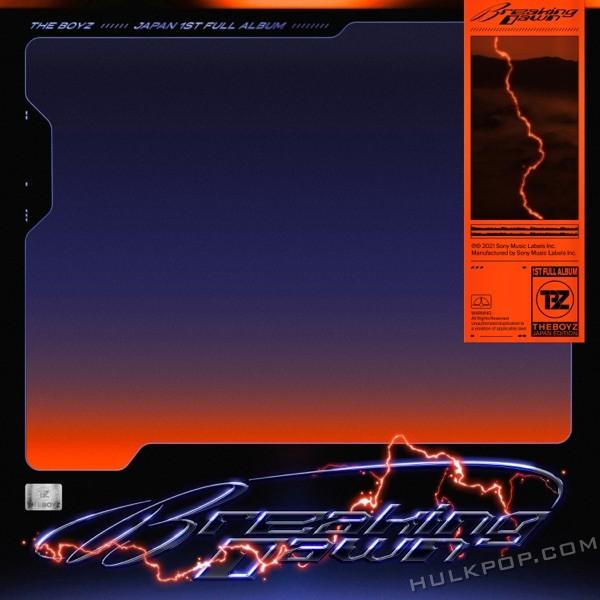 THE BOYZ – Breaking Dawn – Single
