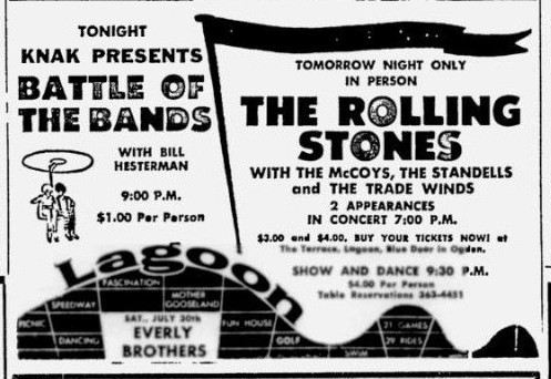 The Rolling Stones 1963 to 1969 The Brian Jones Era: The