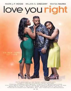 Love You Right: An R&B Musical 2021