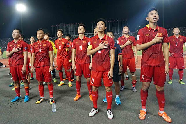 HLV Park Hang Seo tuyển quân dự AFF Cup: Bản danh sách bất ngờ? 3