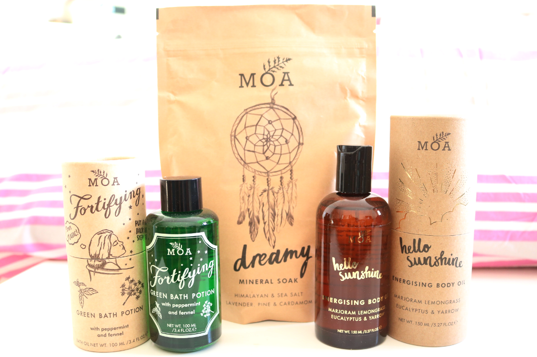 3 Luxury Pampering Treats To Try From MOA