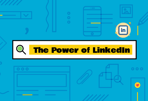 Why Should YOU Care About LinkedIn?