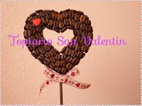 Topiario para San Valentin