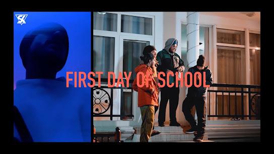 First Day of School Song Lyrics | ft. Harjas Harjaayi | Sikander Kahlon Lyrics Planet