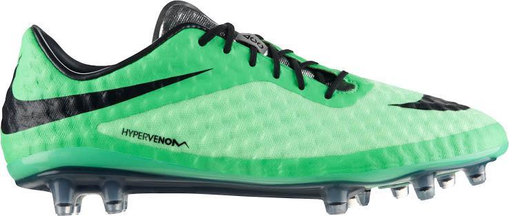 ajuste Venta anticipada Ocupar  Say Goodbye - Here is The Full History & All Colorways of The Nike  Hypervenom Football Boot Ever - Footy Headlines