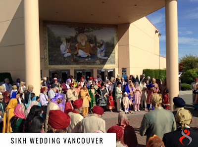 Sikh Wedding Vancouver sikhpriest@gmail.com