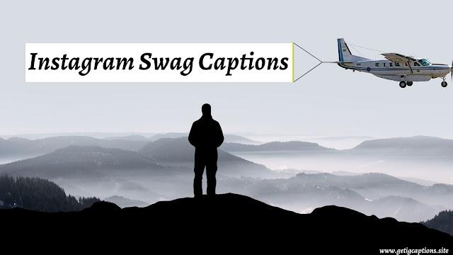 Swag Captions,Instagram Swag Captions,Swag Captions For Instagram