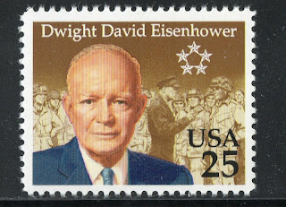 Dwight D Eisenhower President 1953-1961