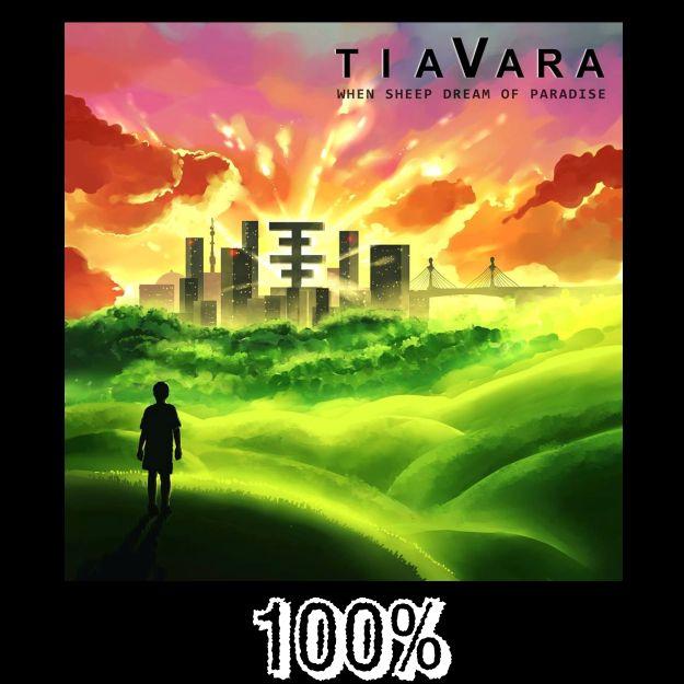 Reviews: Tiavara - When Sheep Dream of Paradise