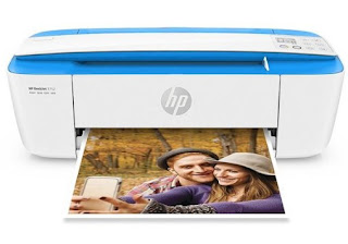 HP DeskJet 3752 All-in-One Printer Review - Free Download Driver