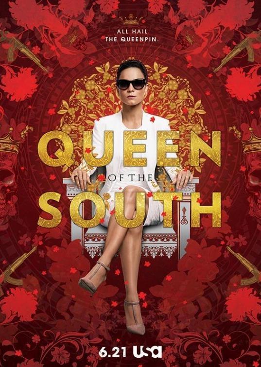 Queen of the South Temporada 1 y 2 Subtitulado/Latino 720p