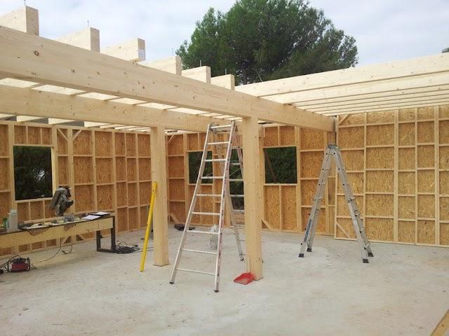Guía de cálculos para la construcción con madera