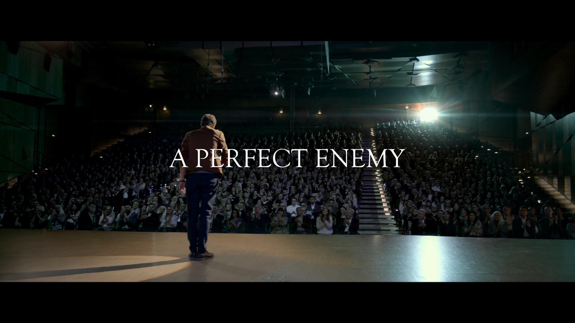Cosmética del enemigo (2020) 1080p WEB-DL