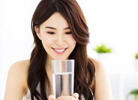 Mitos atau Fakta air dingin menyebabkan kegemukan pada tubuh