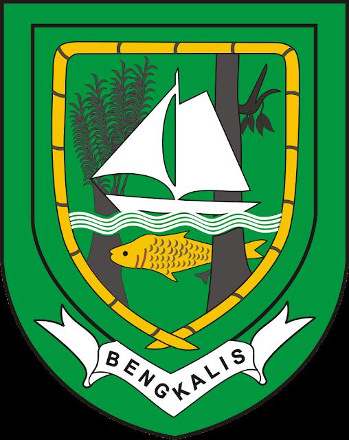 Logo | Lambang Kabupaten Bengkalis