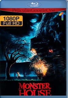 Monster House[2006] [1080p BRrip] [Latino- Ingles] [GoogleDrive] LaChapelHD