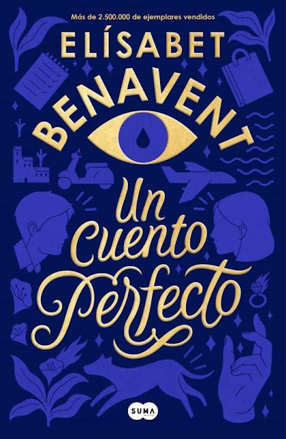 leer libro Un Cuento Perfecto de Elisabet Benavent