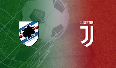 مباراة يوفنتوس وسامبدوريا juventus vs sampdoria كورة اكسترا مباشر 30-1-2021 والقنوات الناقلة في الدوري الإيطالي