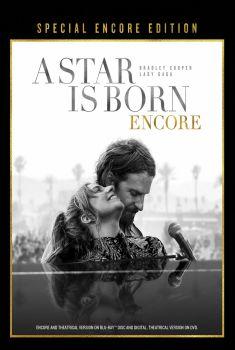 Nasce Uma Estrela: Versão Estendida Torrent - BluRay 720p/1080p Legendado
